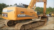 Thumbnail CASE CX240B Crawler Excavator Service Parts Catalogue Manual Instant Download