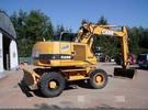 Thumbnail CASE WX145 TIER 3 Wheel Excavator Service Parts Catalogue Manual Instant Download