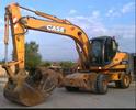 Thumbnail CASE WX185 Wheel Excavator Service Parts Catalogue Manual Instant Download