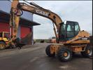 Thumbnail CASE WX145 Wheel Excavator Service Parts Catalogue Manual Instant Download