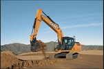 Thumbnail CASE CX210C TIER 4 CRAWLER EXCAVATOR Service Repair Manual Instant Download