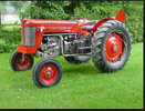 Thumbnail Massey Ferguson MF50 MF65 Tractor Service Repair Factory Manual Instant Download