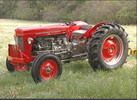 Thumbnail Massey Ferguson MF35 Tractor Service Repair Factory Manual Instant Download
