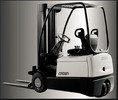 Thumbnail Crown SC3013 SC3016 SC3018 Forklift Service Repair Manual Instant Download