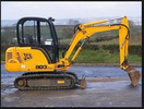 Thumbnail JCB 802.7 803 804 Mini Crawler Excavator Service Repair Manual Instant Download