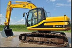 Thumbnail JCB JS160 JS180 JS190 AUTO TIER3 TRACKED EXCAVATOR Service Repair Manual Instant Download
