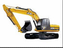Thumbnail JCB JS200 JS210 JS220 JS235 JS240 JS260 AUTO TIER3 TRACKED EXCAVATOR Service Repair Manual Instant Download