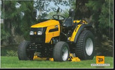 Thumbnail JCB 331HST 335HST COMPACT TRACTOR Service Repair Manual Instant Download