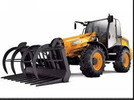 Thumbnail JCB TM310, TM310S, TM310WM Telescopic Wheeled Loader Service Repair Manual Instant Download