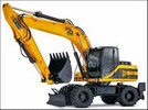 Thumbnail JCB JS200W TIER III WHEELED EXCAVATOR Service Repair Manual Instant Download