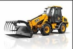 Thumbnail JCB TM180 TM220 Telescopic Wheeled Loader Service Repair Manual Instant Download