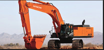 Thumbnail Hitachi Zaxis ZX 670LC-5G Excavator Service Repair Manual Instant Download