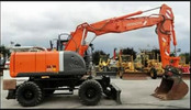 Thumbnail Hitachi Zaxis ZX 170W-3 190W-3 Wheeled Excavator Service Repair Manual Instant Download