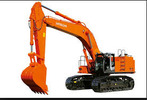 Thumbnail Hitachi Zaxis 650LC-3 670LCH-3 Excavator Service Repair Manual Instant Download