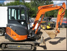 Thumbnail Hitachi Zaxis 27U-2 30U-2 35U-2 Excavator Service Repair Manual Instant Download