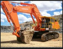 Thumbnail Hitachi EX1200-6 Hydraulic Excavator Service Repair Manual Instant Download
