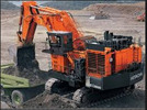 Thumbnail Hitachi EX3600-6 Hydraulic Excavator Service Repair Manual Instant Download