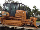 Thumbnail  CASE 750L 850L TIER 3 CRAWLER DOZER Operator Manual Instant Download