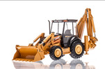 Thumbnail CASE 580SR Backhoe Loader Service Parts Catalogue Manual Instant Download