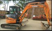 Thumbnail CASE CX40B CX50B Mini Excavator Service Repair Manual Instant Download