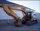 Thumbnail CASE CX330 CX350 Crawler Excavator Service Repair Manual Instant Download