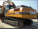 Thumbnail CASE CX330 CX330NLC CX350 TIER 3 Crawler Excavator Service Repair Manual Instant Download