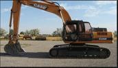 Thumbnail CASE CX210 CX230 CX240 Crawler Excavator Service Repair Manual Instant Download