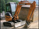 Thumbnail CASE CX16B CX18B Mini Excavator Service Repair Manual Instant Download