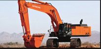 Thumbnail Hitachi Zaxis ZX 870LC-5G Excavator Service Repair Manual Instant Download