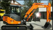 Thumbnail Hitachi Zaxis ZX 35U-3 50U-3 60USB-3 Hydraulic Angle Blade Service Repair Manual Instant Download