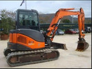 Thumbnail Hitachi Zaxis ZX 27U-3 30U-3 35U-3 Excavator Service Repair Manual INSTANT DOWNLOAD