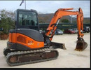 Thumbnail Hitachi Zaxis 27U 30U 35U Excavator Service Repair Manual Instant Download