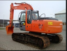 Thumbnail Hitachi Zaxis 160LC 180LC 180LCN Excavator Service Repair Manual Instant Download