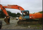 Thumbnail Hitachi EX400-3, EX400-3C Excavator Service Repair Manual Instant Download