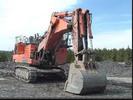 Thumbnail Hitachi EX1900-5 Excavator Service Repair Manual Instant Download