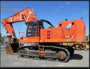 Thumbnail Hitachi EX1100-3 Excavator Service Repair Manual Instant Download