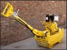 Thumbnail Bomag BW35 W Trench compactor Service Parts Catalogue Manual Instant Download SN101012301001-101012309999