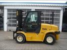 Thumbnail Yale (D878) GLP70VX, GDP70VX, GLP60VX, GDP60VX Forklift Service Parts Catalogue Manual Instant Download