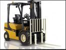 Thumbnail Yale (B875) GLP20-35VX, GDP20-35VX Forklift Service Parts Catalogue Manual Instant Download