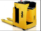 Thumbnail Yale (B854) MP20T Heavy Duty Pallet Truck Service Parts Catalogue Manual Instant Download