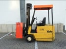 Thumbnail Yale (A888) ERP10-15RCF Forklift Service Parts Catalogue Manual Instant Download