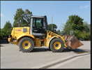 Thumbnail New Holland W110 W110TC Wheel Loader Service Repair Manual Instant Download