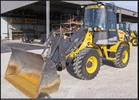 Thumbnail New Holland W50BTC W60BTC W70BTC W80BTC Tier 3 Compact Wheel Loader Service Parts Catalogue Manual Instant Download