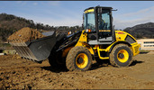 Thumbnail New Holland W50 Compact Wheel Loader Service Parts Catalogue Manual Instant Download