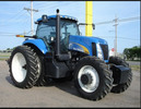 Thumbnail New Holland T8010 T8020 T8030 T8040 Tractor Service Repair Manual Instant Download