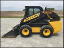 Thumbnail New Holland LS160 LS170 Skid Steer Loader Service Parts Catalogue Manual Instant Download