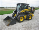 Thumbnail New Holland L180 Skid Steer Loader Service Parts Catalogue Manual Instant Download