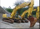 Thumbnail New Holland Kobelco E265B E305B Crawler Excavator Service Repair Manual Instant Download