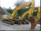 Thumbnail New Holland Kobelco E215B E245B Crawler Excavator Service Repair Manual Instant Download