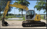 Thumbnail New Holland Kobelco E135B Crawler Excavator Service Repair Manual Instant Download